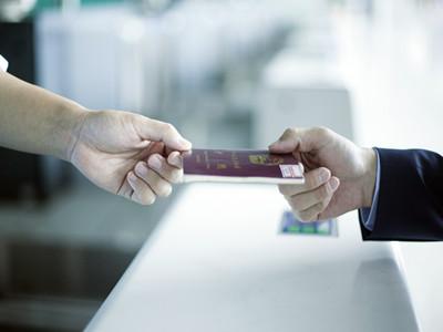 领取签证的方式有哪些?